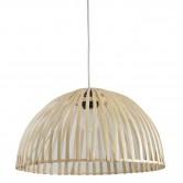La Vannerie d'Aujourd'hui - Abat-jour design tendance en bambou ajouré