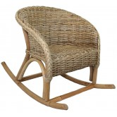 Rocking-Chair Kubu Gris