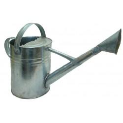 Arrosoir rond zinc lourd 8 litres 10 litres