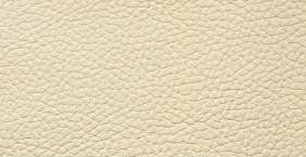 Anses cuir blanchi